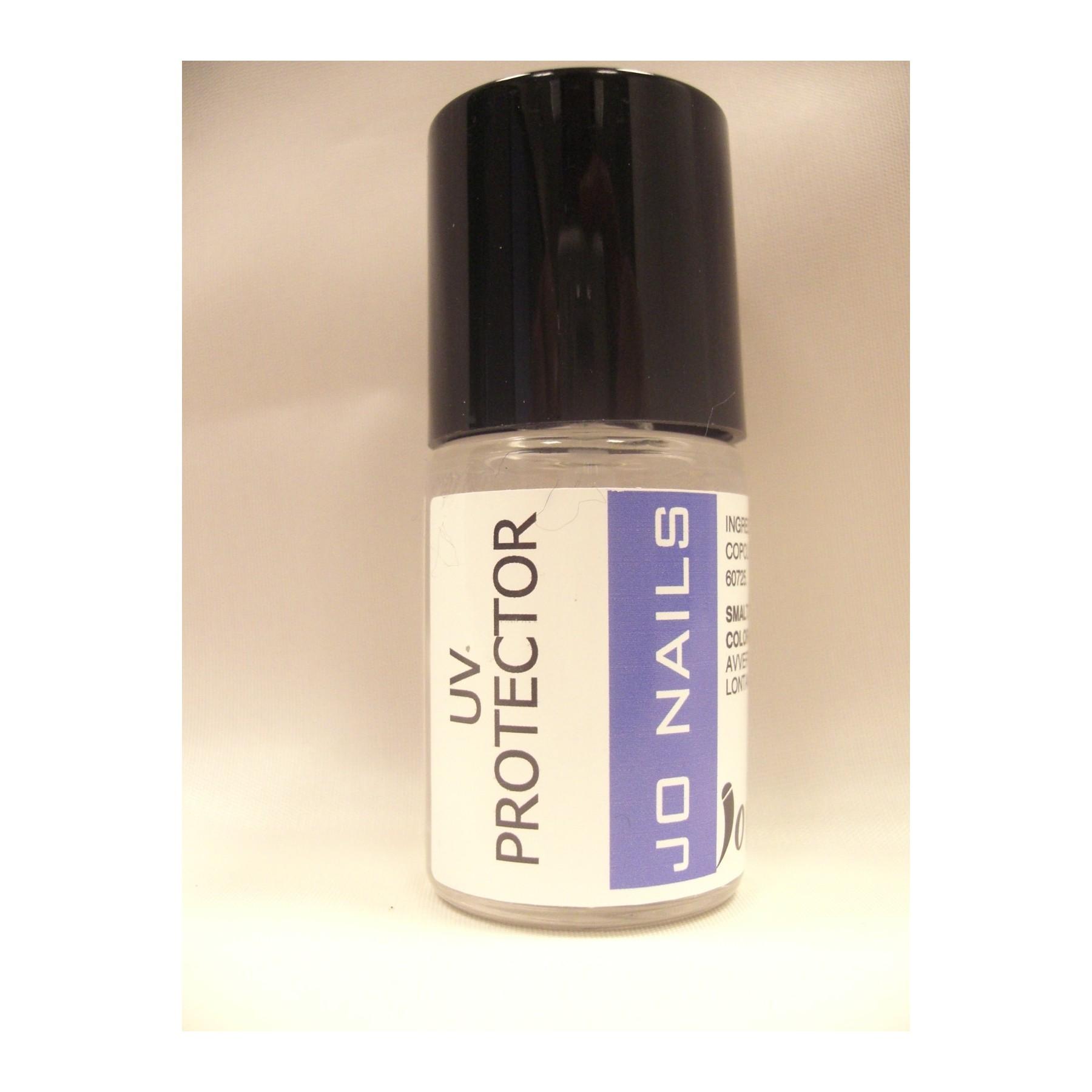 Smalto unghie protettivo raggi uv protector joprof - Diva nails prodotti ...
