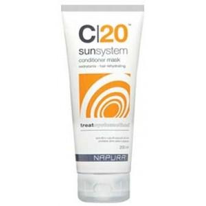 conditioner mask C20