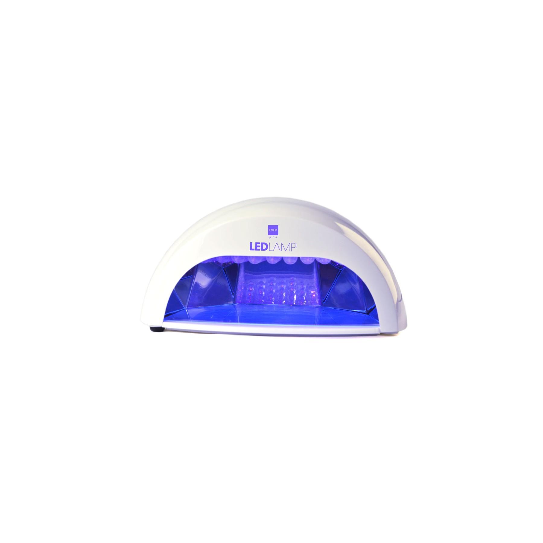lampada LED ricostruzione unghie - Beauty Store, A. Tomei Sas