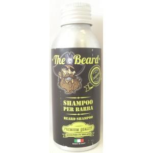 shampo per barba the beard